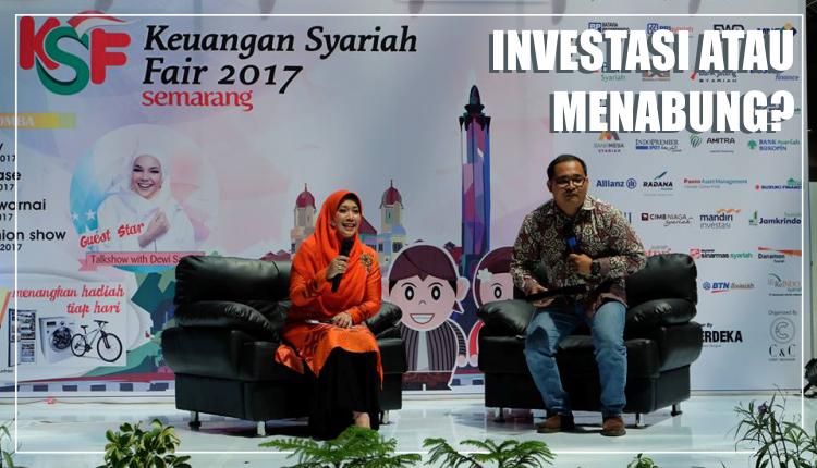 Investasi di Manulife Syariah Sukuk Indonesia - Solusi Mengejar Monster Inflasi