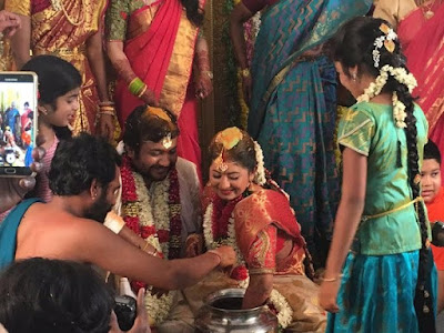 Bobby-Simha-and-Reshmi-Menon-wedding-rituals