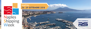 Naples Shipping Week III edizione