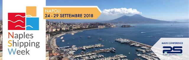 Naples Shipping Week III edizione