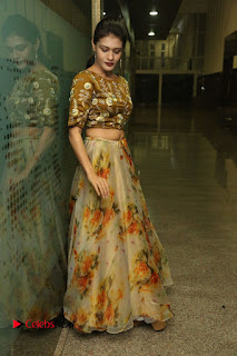Actress Kimaya Latest Pictures at Kotha Kothaga Unnadi Audio Launch  0159.JPG