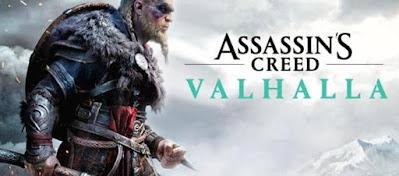 تحميل لعبة Assassin's Creed Valhalla