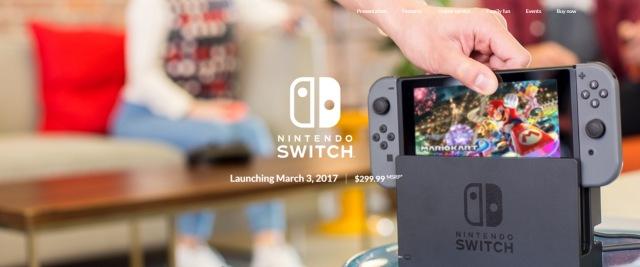 Juegos gratis de Nintendo Switch (Demos)