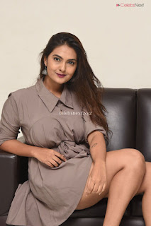 Neha Deshpande in Short Dress Spicy Pics   .xyz Exclusive Pics 004.jpg