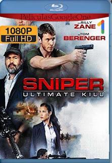 Sniper Ultimate Kill[2017] [1080p BRrip] [Latino- Español] [GoogleDrive] LaChapelHD