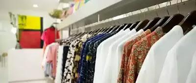 Memulai Bisnis Pakaian Bagi Yang Memiliki Modal