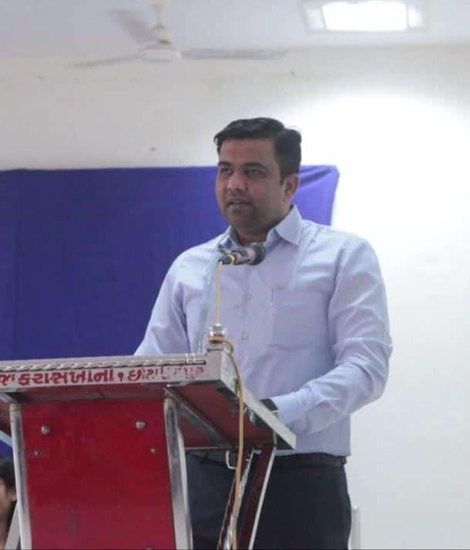 ગુજરાત રાજ્યના વહીવટી તંત્રમાં થયા ધરખમ ફેરફારો, કચ્છના નવા કલેકટર તરીકે આવ્યા આ અધિકારી