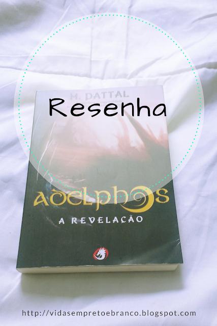 Resenha Adelphos