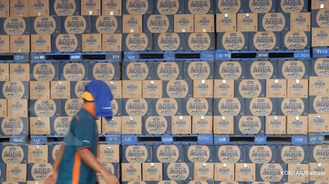 Terkait Isu Boikot, Ini Daftar Produk Prancis di Indonesia, dari Aqua sampai Mizone