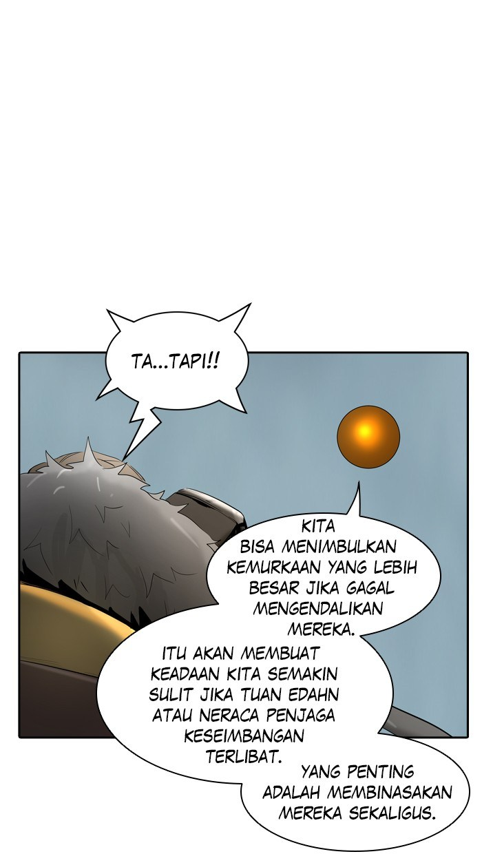 Webtoon Tower Of God Bahasa Indonesia Chapter 361