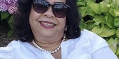 Presidenta de la Gran Parrillada Maeña llama a la población a tomar conciencia y acuidarse del COVID-19