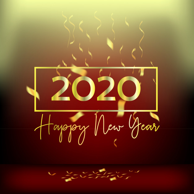 Happy New Year 2020 Wishes ,Happy New Year Quotes  and Happy New Year 2020 Status