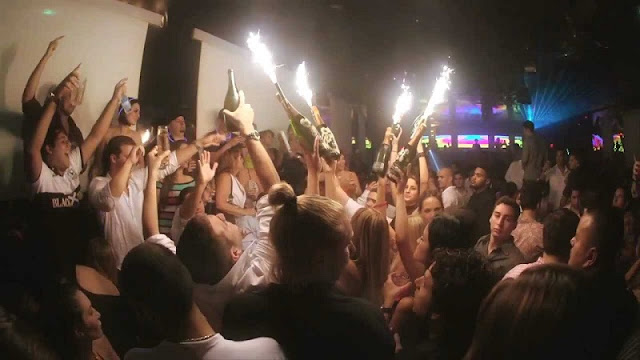 Preços na balada Mynt Lounge em Miami