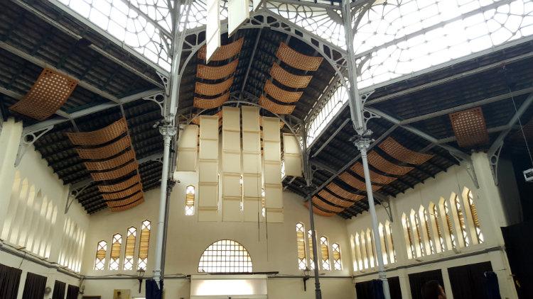 Antiguo Mercado Público de La Unión
