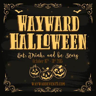 the Wayward Halloween