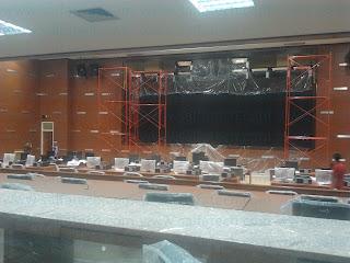 Auditorium NTMC
