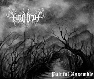 Album Review Hadoth - Painful Assemble (ep 2011)