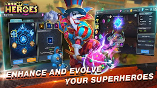 Land of Heroes mod apk Land of Heroes apk mod Land of Heroes mod Land of Heroes apk data Land of Heroes apkpure download land of heroes mod apk Download land of heroes  zenith season apk