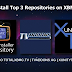 How to Install Top 3 Repositories On Kodi 2016