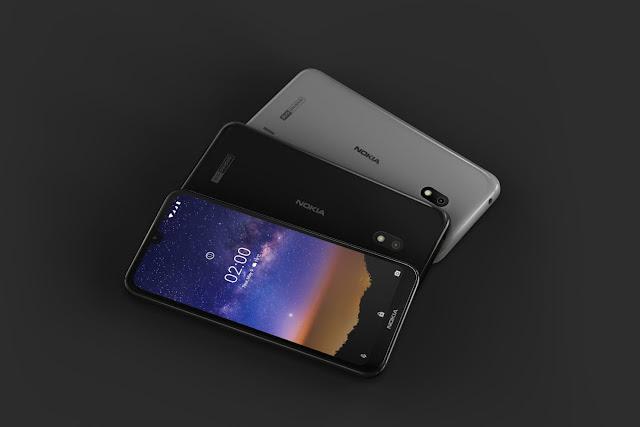 Nokia 2.2 Launch-Nokia 2.2 details