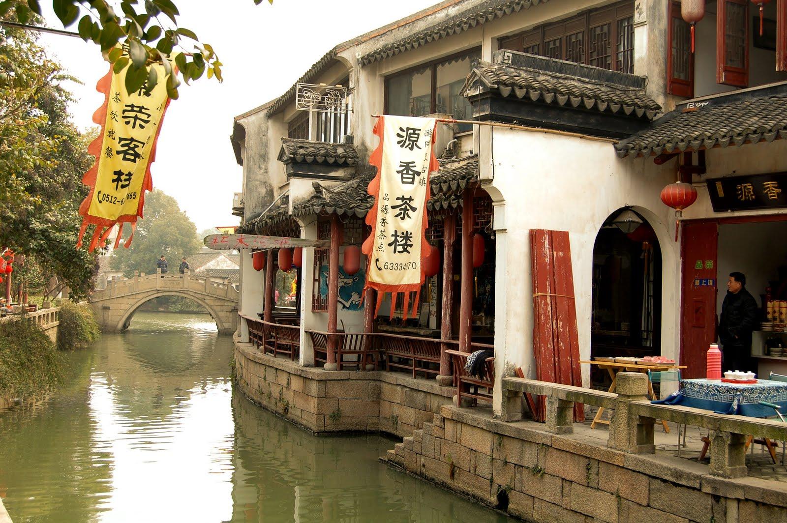 shanghai garden sex and the city