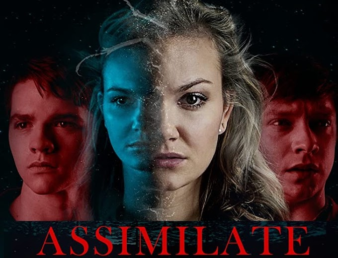 LA INVASION 2019- ASSIMILATE 2019  ONLINE