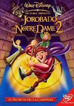 El jorobado de Notre Dame 2: El secreto de la campana (2002)