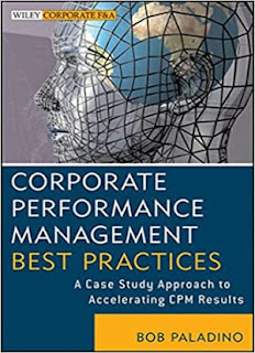 Corporate Performance Management Best Practices: A Case Study