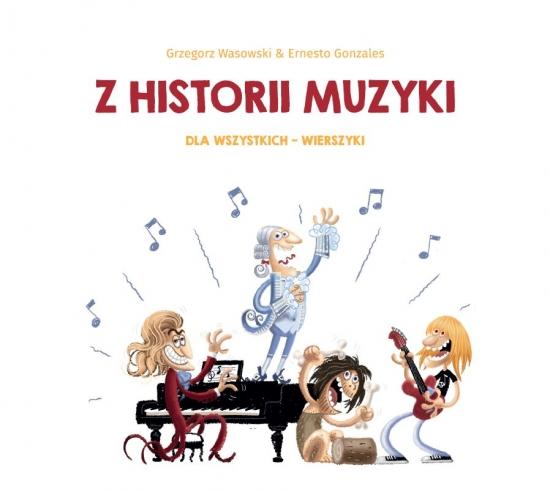 Z Historii Muzyki Dla Wszystkich Wierszyki Rodzina
