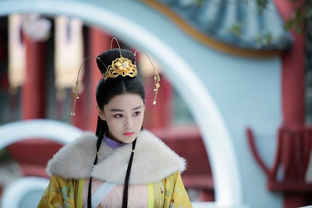 Hua Xie Hua Fei Hua Man Tian Viann Zhang