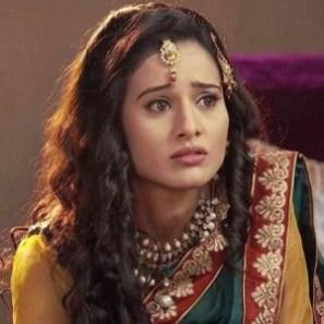 Biodata Heena Parmar (Pemeran Anarkali)
