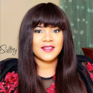 I don't Date For Money – Actress, Toyin Abraham Reveals