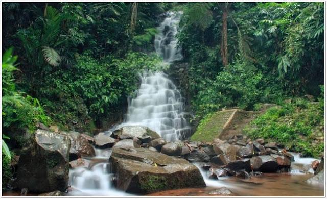 Air Terjun Irenggolo;10 Top Destinasi Wisata Kediri