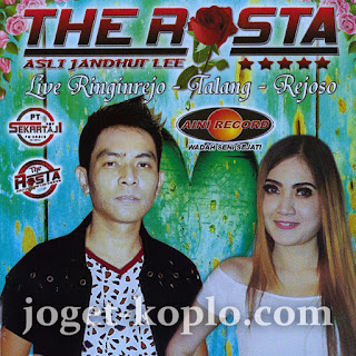 The Rosta Vol 15 2016
