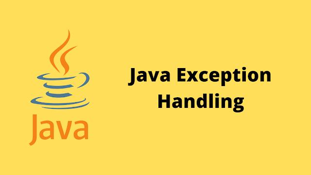 HackerRank Java Exception Handling problem solution