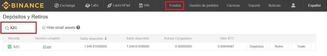 Tutorial Español Comprar ZCoin (XZC) Euros o Dolares