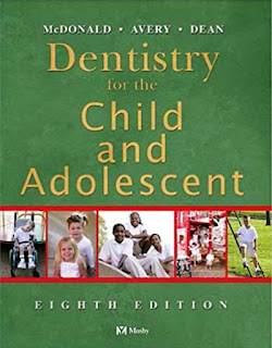 Dentistry for the Child and Adolescent 8th Edition
