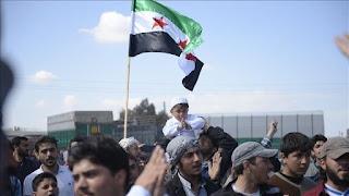 قانون قيصر.. بين طموحات السوريين ومصالح الأمريكان (تحليل)