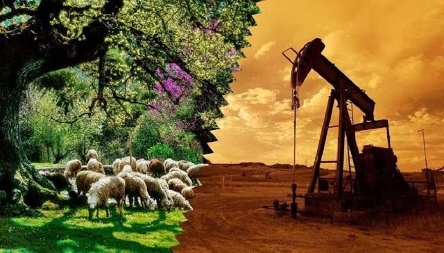 Γιάννενα: Με μουσική εναντιώνονται στην εξόρυξη πετρελαίου