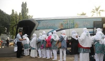 Daftar Tunggu Haji di Purwakarta Menyusut