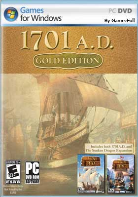Anno 1701 Gold Edition PC [Full] Español [MEGA]