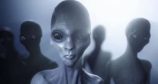Έλληνες διοργανώνουν Διαγαλαξιακή Συνάντηση με Εξωγήινη Οντότητα