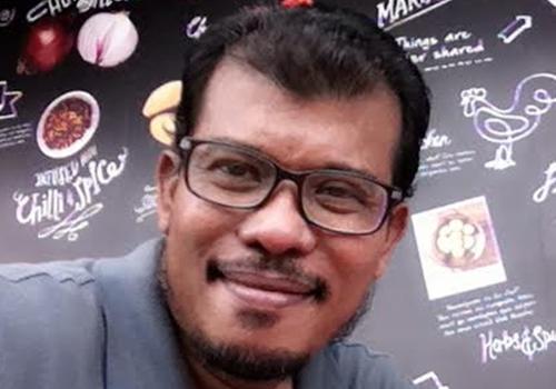 Catatan Haji Ali Akbar: Meraih Asa Melalui Setiap Musibah yang Menimpa Diri