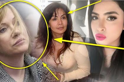 Tak Biasa, Inilah 5 Gangster Wanita Paling Berbahaya di Dunia, Nomor 5 Gak Nyangka!