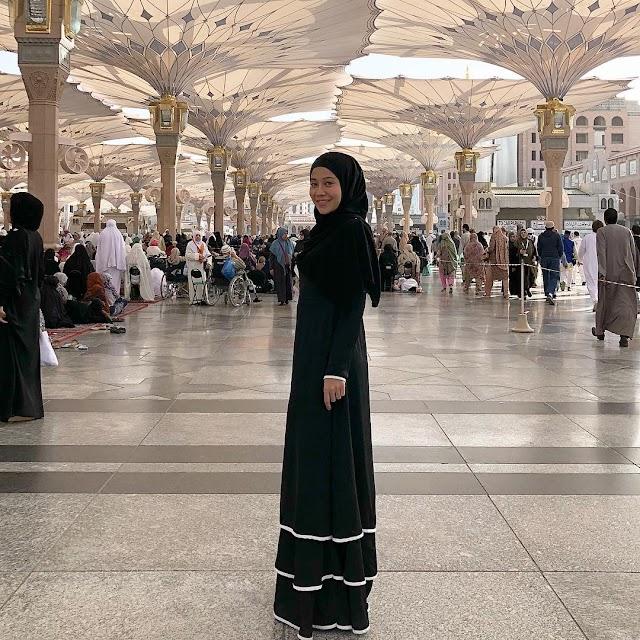 Sinopsis Drama Halalkan Hati Yang Ku Curi Lakonan Aliff Aziz dan Farah Nabilah