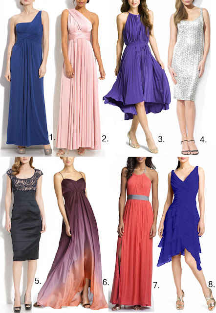 What Dress To Wear To A Black Tie Wedding