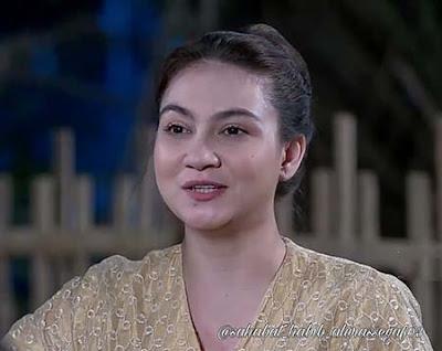 Ratna Inten di Kembalinya Raden Kian Santang (KRKS)