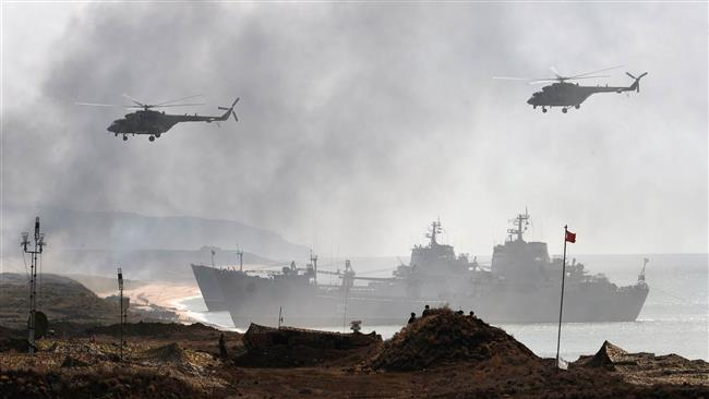 Russia launches military drills with Belarus, causing alarm between Moscow and NATO
