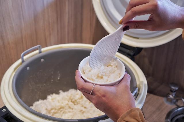 台南北區美食【富士匠鍋物】環境介紹-自助吧區