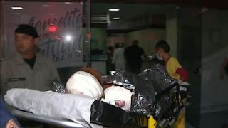 Mulher é esfaqueada e família aponta ex-marido como suspeito, na Paraíba